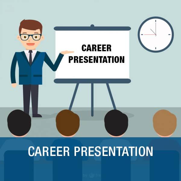 career presentation ppt hindco
